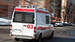 В Марьинке в результате обстрела ранен мирный житель