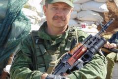 В Должанске скончался первый заместитель комбрига «Призрака»
