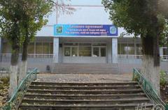 В Харьковской школе ученик открыл стрельбу из пистолета