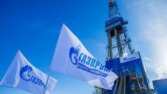 «Газпром» нарастил поставки газа в ОРДЛО