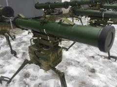 ВСУ передали крупную военную технику: украинская армия готова действовать ради мира на Донбассе