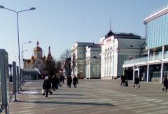В сети обнародованы новые пустынные снимки из Донецка