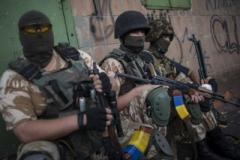 Теперь ДРГ боевиков не пройдет: ВСУ продвинулись на линии фронта ближе к оккупированному Донецку