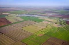 Украинским фермерам теперь не скрыться от всевидящего ока спутников