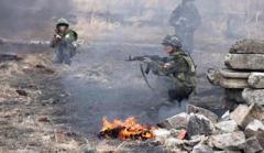 «Десантники-бандеровцы, ненавидящие Донбасс»: «штурм» ВСУ вызвал панику среди боевиков «ДНР»