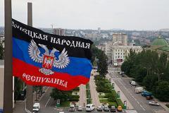В центре Донецка боевики «ДНР» устроили массовую проверку на дорогах