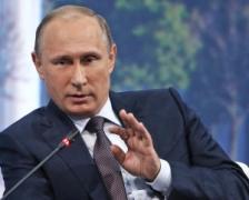 Александр Мартыненко: Путину больше нечего предложить россиянам, второго Крыма так и не случилось