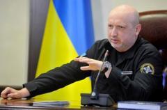 Турчинов: Киев не будет вести переговоры с «ЛДНР»