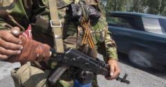 Закос под мирных: боевик ДНР слил ценную информацию
