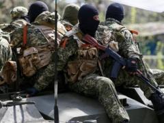 Армия РФ готовится к атаке на Донбассе: светлодарское направление охватили жаркие атаки