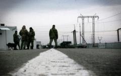 Боевики «ДНР»  обстреляли КПВВ «Майорское»