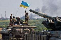 На Донбассе провалилась попытка боевиков РФ пробраться к позициям ВСУ