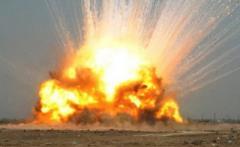 Власти «ДНР» предупредили жителей о взрывах