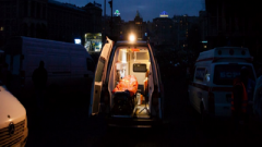 В Харькове в ресторане внезапно умерла 20-летняя девушка