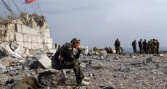 Генерал предложил Киеву план возвращения Донбасса