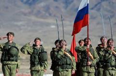 Тымчук: РФ готовится перебросить на Донбасс сирийских военных