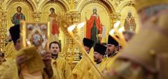 Возмущение Москвы: почему РПЦ не дает покоя автокефалия украинской церкви