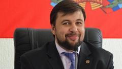 Пушилин рассказал, как будет строить «экономику ДНР»