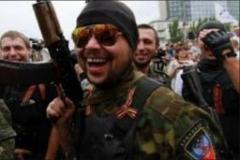 По Донецку передвигаются пьяные «патрули боевиков ДНР»