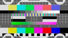 Часть ОРДО временно останется без телевидения