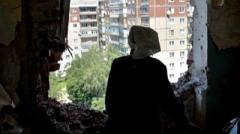 Компенсация за разрушенное на Донбассе жилье: О чем нужно помнить при обращении в суд