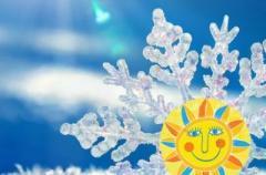 Во власти антициклона: синоптик рассказала о погоде в ближайшие дни