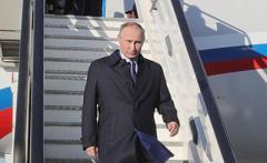 Путин прилетел в Украину. Важная встреча в новом формате