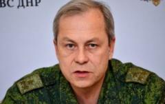 """Басурин запаниковал: """"Горловский химзавод под угрозой, Англия и Украина готовят против """"ДНР"""" что-то нехорошее"""