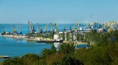 Будущее судоремонтного завода: «социалку» – Мариуполю, ненужное имущество - на продажу