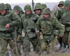 Из РФ через неконтролируемые пункты пропуска заходят «люди в одежде армейского образца»