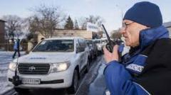 Боевики «ДНР» заставляют людей стоять в очереди на блокпосту 10 часов