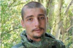 Ликвидирован боевик «ДНР» 1987 годя рождения
