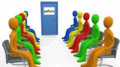В Донецкой области увеличилось количество вакансий