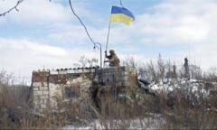 ВСУ взяли под свой контроль населенный пункт на Светлодарской дуге