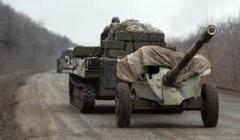 Разведение сил и средств вблизи Станицы Луганской под угрозой срыва