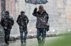 Синоптик рассказала, когда в Украину придет потепление