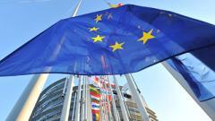 Евросоюз отреагировал на агрессию РФ в Азовском море