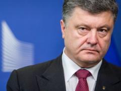 Порошенко подписал указ о введении военного положения в Украине: последний пункт засекречен