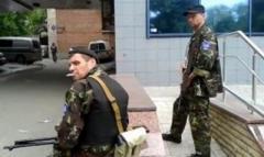 Боевиков «ДНР» перевели на казарменное положение