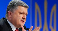 Порошенко объяснил украинцам, как себя вести во время военного положения