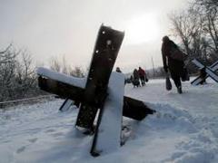 С 1 декабря КПВВ Донбасса перейдут на новый график работы