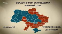 """Стало известно, как будут работать мобильные операторы и """"Укрпочта"""" во время военного положения в Украине"""