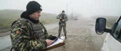 Ограничения на въезд граждан России: Украина за сутки отказала 75 россиянам