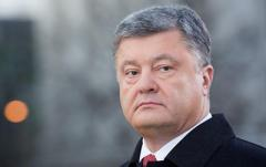 Порошенко заявил, что Путин отказался от разговора по конфликту в Азовском море