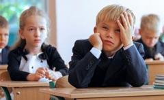 По всей Украине в срочном порядке закрывают школы