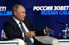 """""""Снова понесло куда-то в область причинных мест"""", - новый перл Путина """"ниже пояса"""" рвет соцсети"""