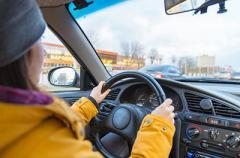 Военное положение в Украине: что обязательно нужно знать водителям