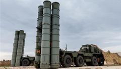Россия намерена разместить в Крыму четвертый дивизион С-400