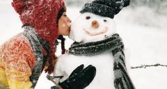 «До -12»: синоптик розповіла, якою буде погода в Україні 29 листопада