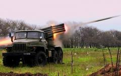 СЦКК сообщает о накоплении вооружения боевиков в районе Станицы Луганской
